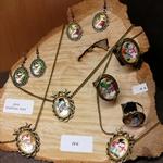 Bijoux thème Noël