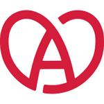 "Autocollant ""A Coeur"""