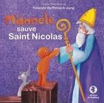 Männele sauve Saint Nicolas