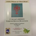 L'Alsace Bossue, terre de refuge Huguenote