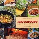 """Livre de recettes """"Savoureuse Alsace Bossue"""""""