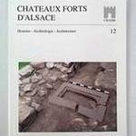 """Revue """"Châteaux forts d'Alsace"""""""