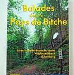 """Guide club vosgien """"Balades dans le pays de Bitche"""""""