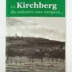 """Livret guide """" Le Kirchberg du calcaire aux vergers"""""""
