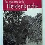 """Livret guide """"Les mystères de la Heidenkirche"""""""