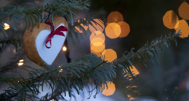 Calendrier de Noël 2017