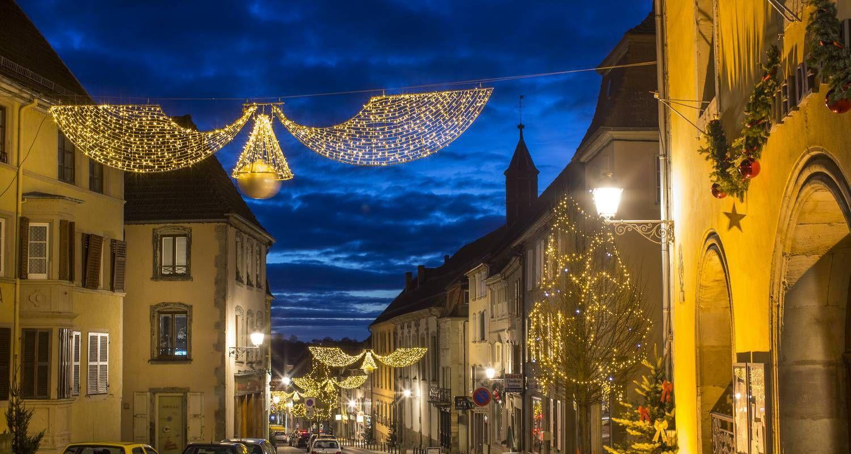 Noël à Sarre-Union