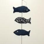 mobile poissons de la sarre