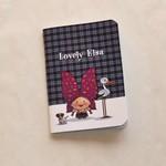carnet lovely elsa