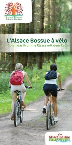 Carte cyclotouristique