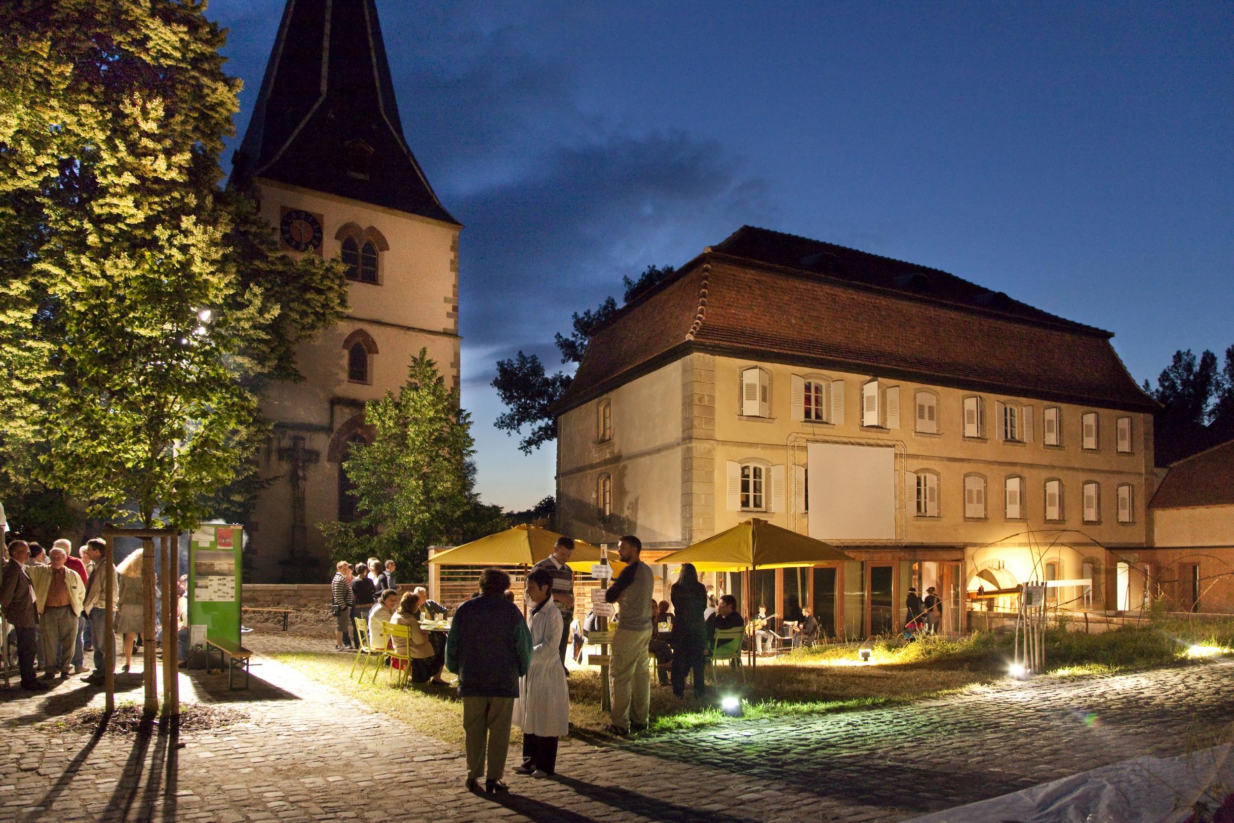 Festival des paysages à Lorentzen